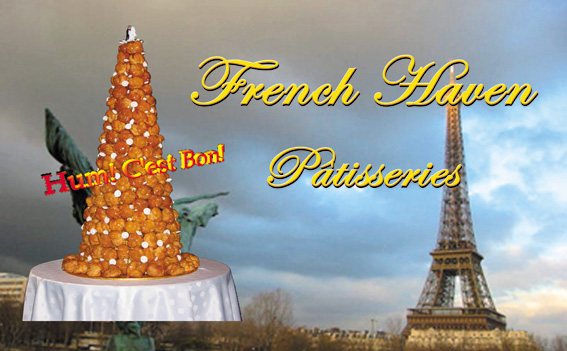 French Cooking Classes at French Haven Kewarra Beach