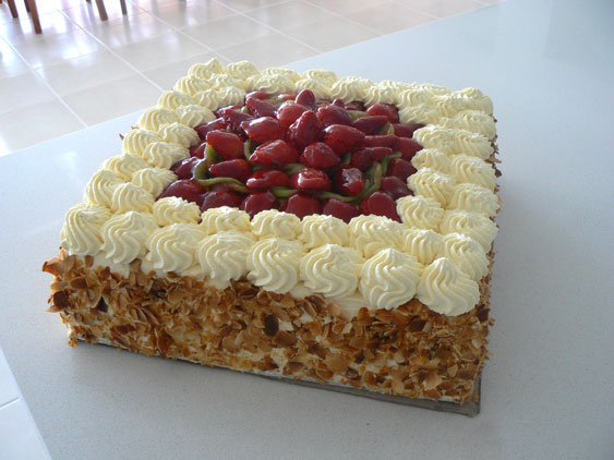 French Cakes And Patisseries At French Haven Craigieburn